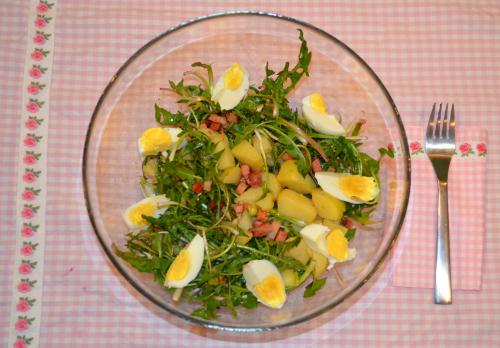 Dandelion_salad2